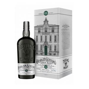 Teeling 14 year old Brabazon Serie 3 - 49.5% 70cl