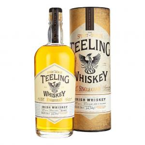 Teeling Single Grain Whisky - 70cl 46%