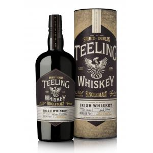 Teeling Single Malt Irish Whiskey - 70cl 46%