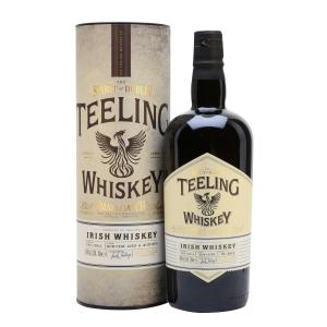 Teeling Small Batch Blend Irish Whiskey - 70cl 46%