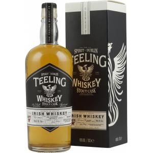 Teeling Stout Cask Finish - 46% 70cl