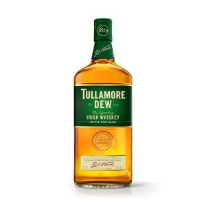 Tullamore Dew Irish Whiskey - 70cl 40%