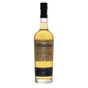 COSMETIC DEFECT - Tullibardine 225 Sauternes Cask Finish -  43% 70cl