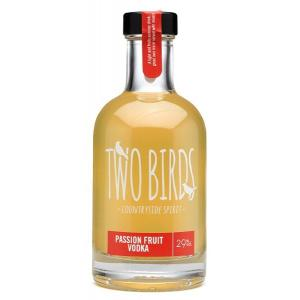 Two Birds Passion Fruit Vodka - 20cl 29%