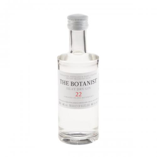 Botanist Islay Dry Gin Miniature - 5cl 46%
